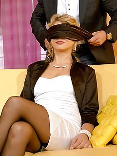 Free Blindfold Pics
